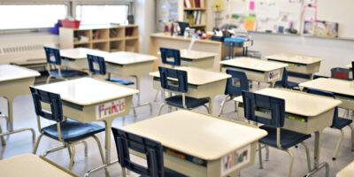 Report crt classroom